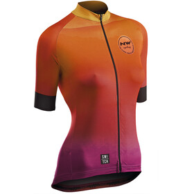 Northwave Watermelon SS Jersey Women Switch Line watermelon